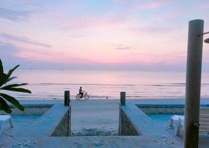 Baan Kang Mung Hua Hin On The Beach