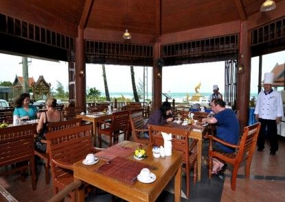 Baan Karonburi Resort