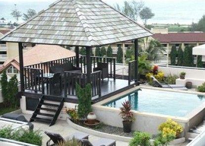 Baan Karon View