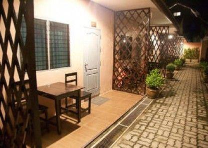 Baan Kasirin Resort 2 Koh Lipe
