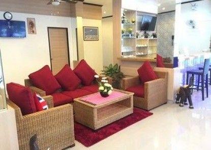 Baan Ket Keaw Guesthouse 1