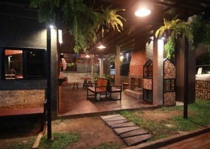 Baan Kon Pai - Hostel
