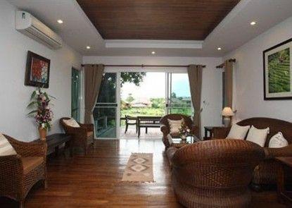 Baan Krating Pai Resort
