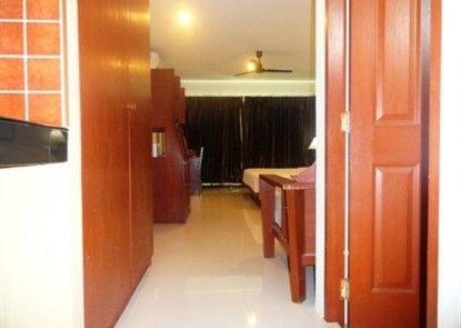 Baan Leelawadee Apartment