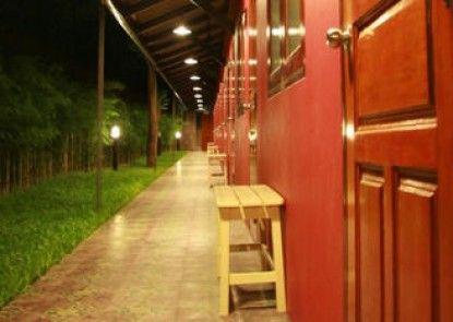 Baan Ma Feung Guest House