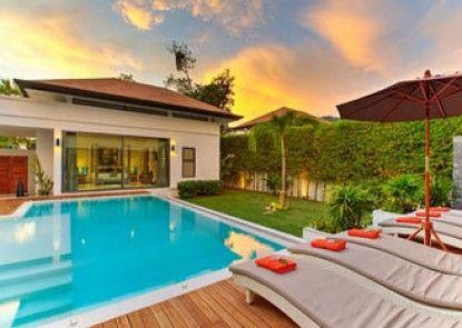 Baannaraya Pool Villas Residence