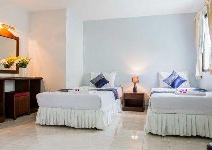 Baan Paradise Hotel