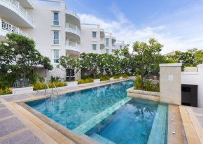 Baan Poolom Beachfront Condominium