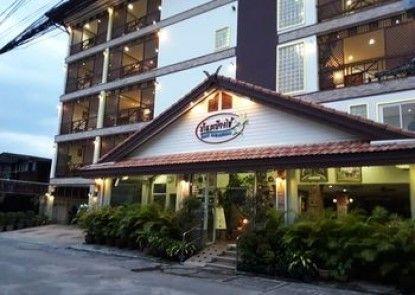 Baan Rabiang Mai Maesot Hotel