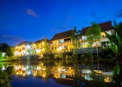 Baanrimnam Resort Trat