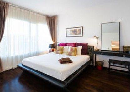Baan Sandao Beachfront Condominium