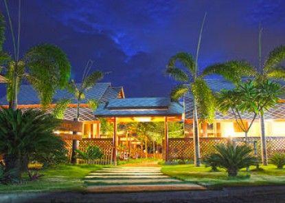 Baan Siriporn Resort