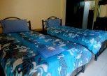 Pesan Kamar Standard Twin Air-con Room di Baan Somtawin