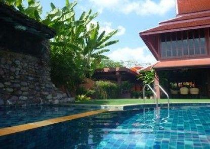 Baan Suchadaa Lampang Resort - Adults Only