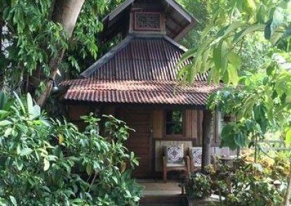 Baantawan Pai\'s Boutique Guesthouse