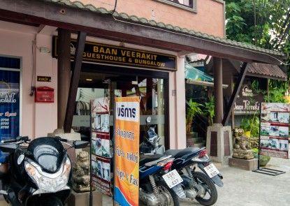 Baan Veerakit Guesthouse Eksterior