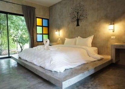 Baanwaan Resort Hat Yai