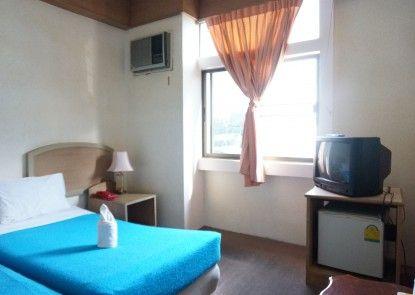 Baan Warddaw Guesthouse