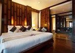 Pesan Kamar Kamar Deluks, Pemandangan Kolam Renang di Baan Yin Dee Boutique Resort