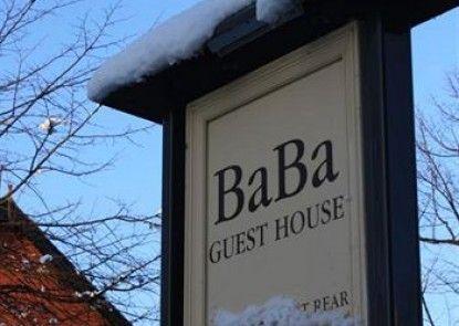 Ba Ba Guest House