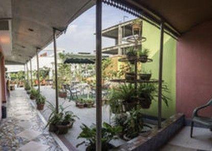 Babylon Garden Serviced Apartments