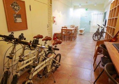 Backpacker 41 hostel - Kaohsiung
