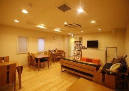 Backpackers Hostel K\'s House Hiroshima