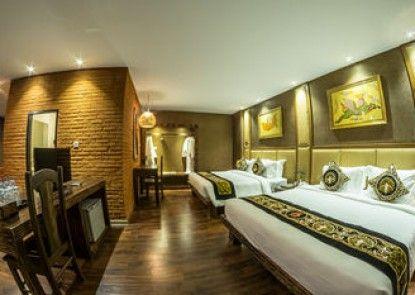 Bagan Airport Hotel