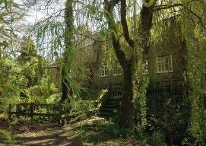 Bagnell Cottage