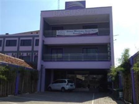 Bagus Inn Hotel Cirebon, Cirebon