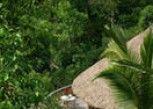 Pesan Kamar Vila Deluks, Balkon, Pemandangan Gunung di Bagus Jati Health & Well Being Retreat