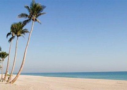 Bahia Mar Ft. Lauderdale Beach- a DoubleTree by Hilton Hotel Teras