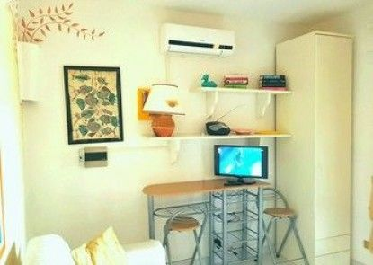 BAIA de BAHAS - Apartments & Resort