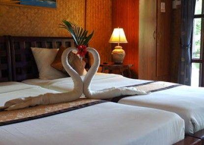 Bailan Beach Resort