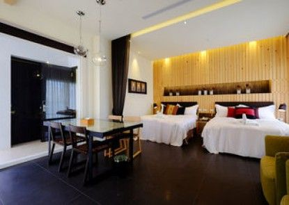 Bai Shuei Mu Inn