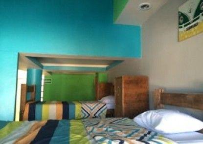 Baja\'s Cactus Hostel
