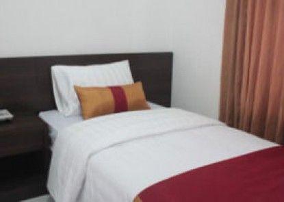 Bakung Sunset Hotel Teras