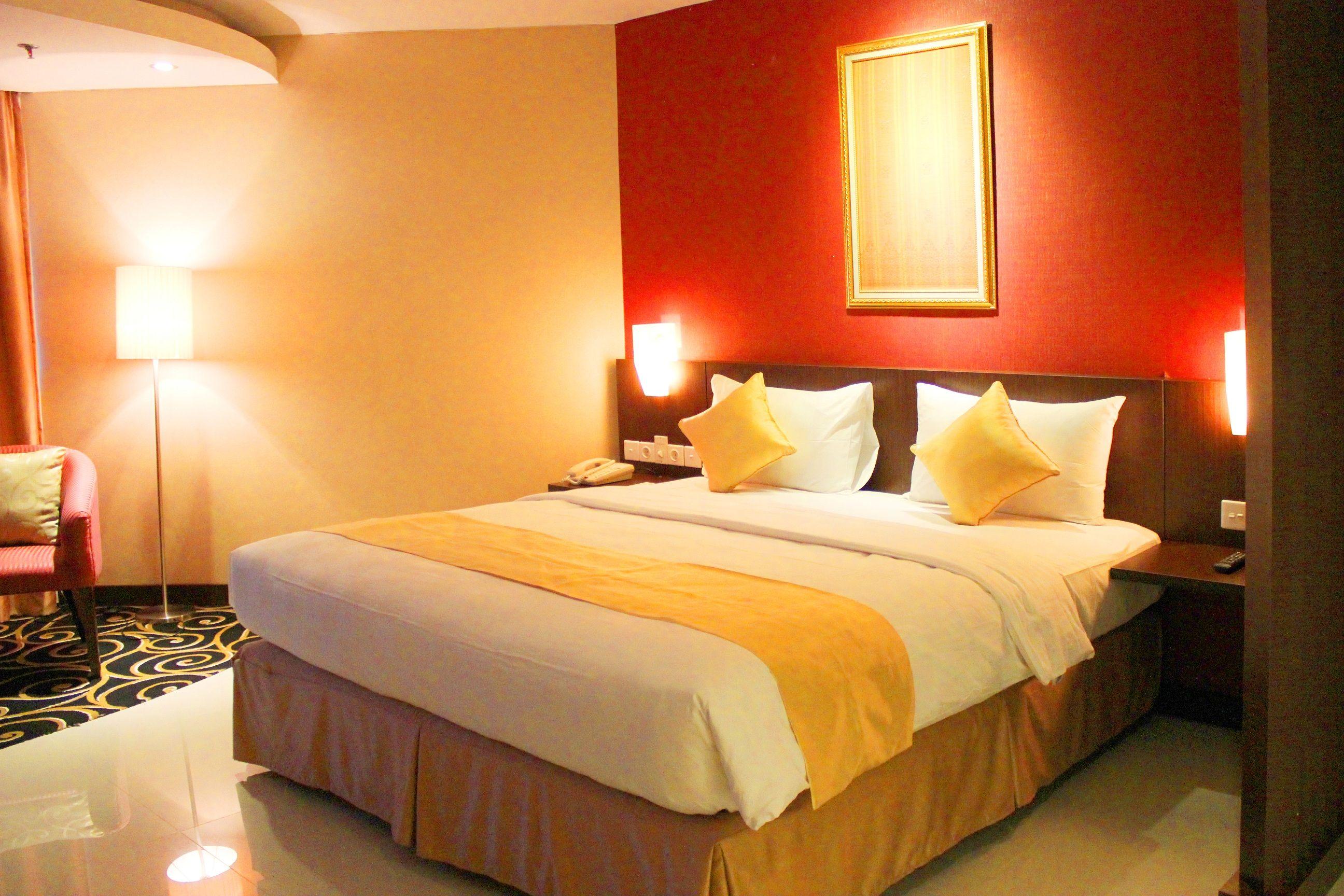 Balairung Hotel, Jakarta Pusat