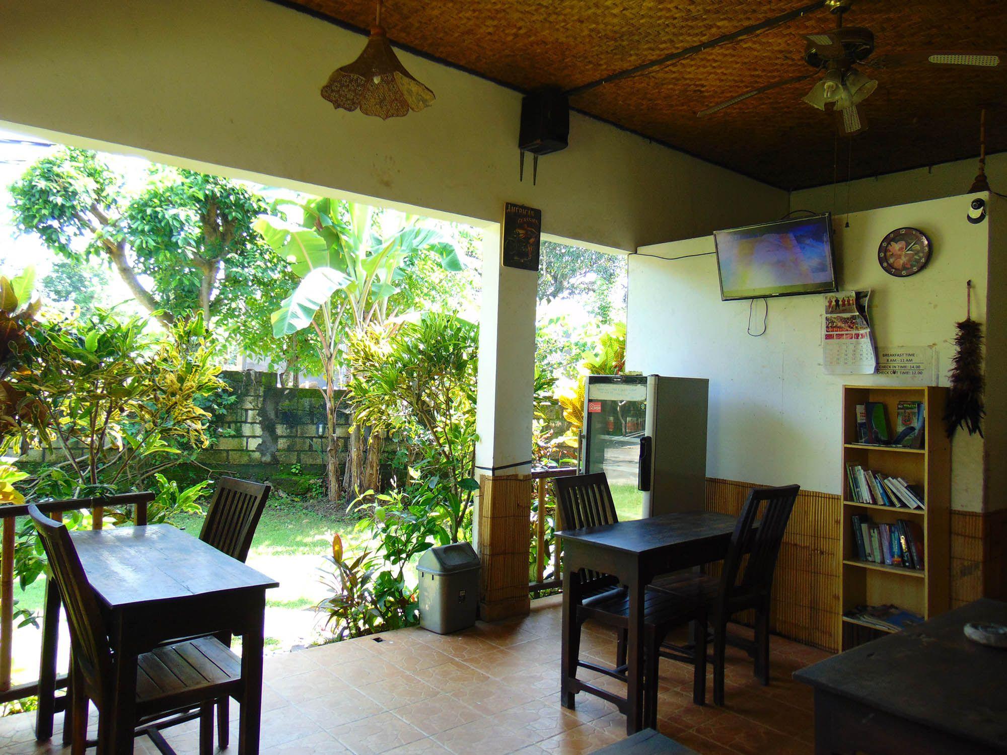 Balangan Cottage, Badung