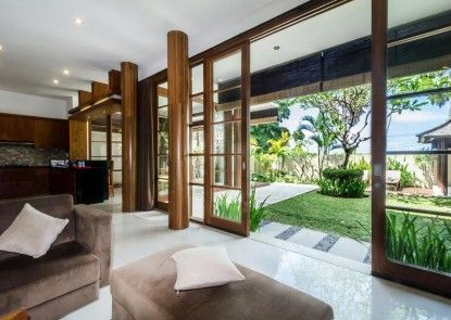 Bale Gede Luxury Villas Teras