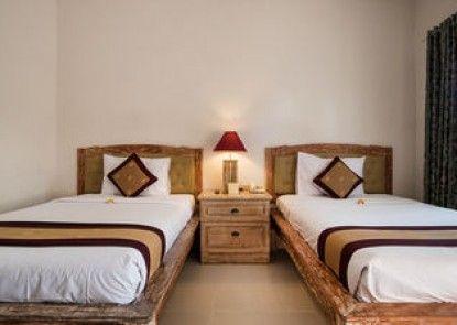 Baleka Resort and Spa Teras