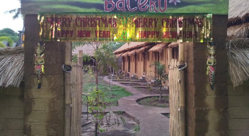 Baleku Homestay Gili Trawangan, Kepulauan Gili
