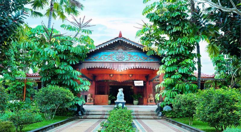 Balemong Resort, Semarang