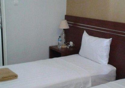 Bale Rama Hotel  Teras