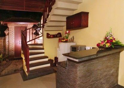 Bali Ayu Hotel & Villas Dapur