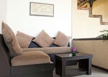 Bali Ayu Hotel & Villas Lounge