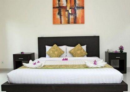 Bali Ayu Hotel & Villas Kamar Tamu