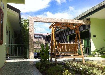 Bali Contour Guest House Eksterior