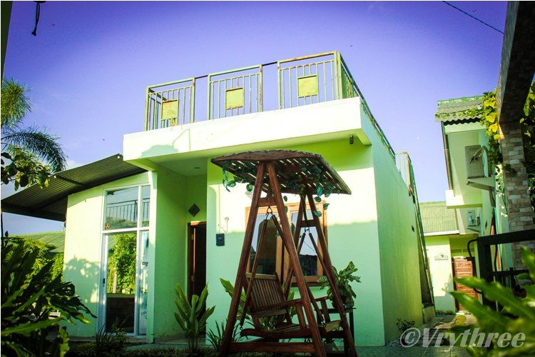 Bali Contour Guest House, Denpasar