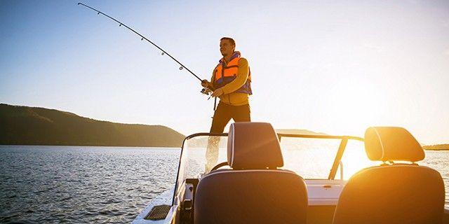 Bali Fishing Tour - Serangan